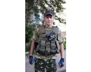 Яковенко Денис