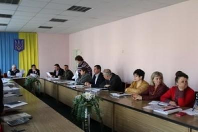 Засідання комісії з питань соціально-економічного розвитку міста, підприємницької діяльності, дерегуляції, фінансів та бюджету