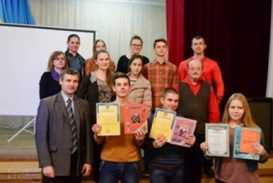 VI Загальноміський конкурс «Найрозумніший учень Ніжина»