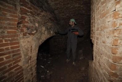 Зроблено перший крок на шляху професійного дослідження ніжинських підземель