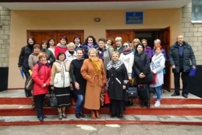 Всеукраїнський науково-методичний семінар з проблем розвитку початкової мистецької освіти (хореографічне мистецтво) в Ніжині