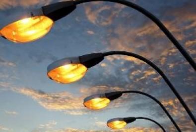 Увага, освітлення вулиць припинено!