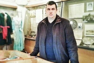 Обрано нового директора музею імені І.Спаського