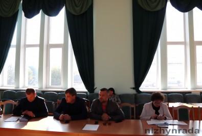 Відбулася комісії з питань соціально-економічного розвитку міста