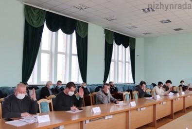 Позачергове засідання виконавчого комітету