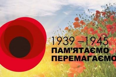 Пам'ятаємо: Основні історичні факти Другої світової