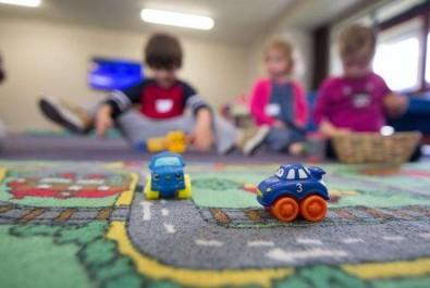 Дитячі садки не розпочнуть свою роботу без дозволу Уряду