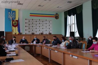 Відбулось чергове засідання бюджетної комісії