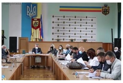 Депутати Ніжинської міської ради звертаються на захист медиків