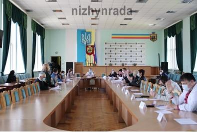 Відбулось засідання виконавчого комітету. Дата відкриття садочків не визначена