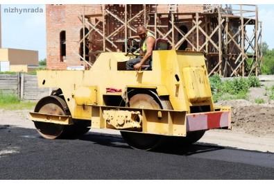 Розпочався поточний ремонт внутрішньоквартальної дороги в 3-му мікрорайоні