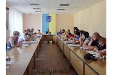 Відбулося засідання депутатської комісії по законності