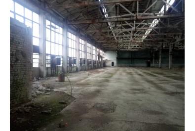 Продаються нежитлові приміщення на території  заводу «Сільмаш»