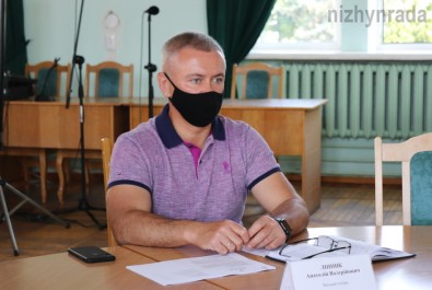 Анатолій Лінник про освіту та медицину
