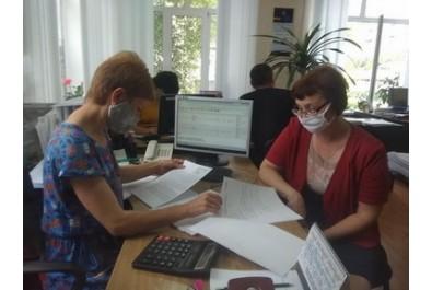 Допомогу по частковому безробіттю отримують ніжинські роботодавці та ФОПи