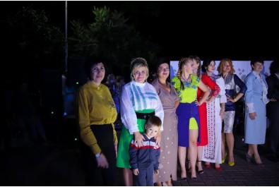 """Відбувся модний показ """"Ми українці"""""""
