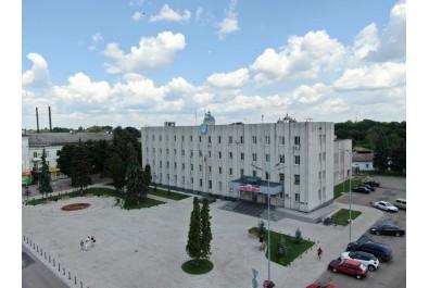 Ніжин увійшов до 20 найпрозоріших міст України за версією міжнародної організації Transparency International