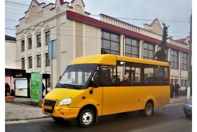 УВАГА! Змінено маршрути руху автобусів