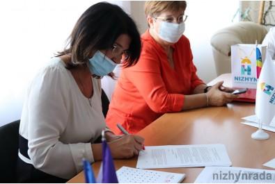 Ніжинська громада отримає фінансову підтримку від Фонду малих проектів МЗС Польщі