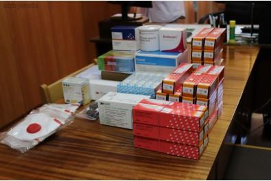 Анатолій Лінник провів виїзну робочу нараду в КНП «Ніжинська міська стоматологічна поліклініка»