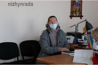 Міський голова Анатолій Лінник провів прийом громадян