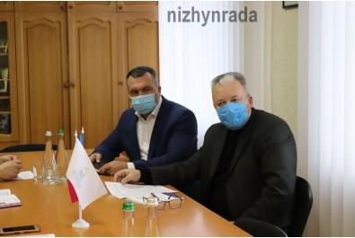 Міський голова Олександр Кодола підтвердив намір продовжувати брати участь у програмі DOBRE