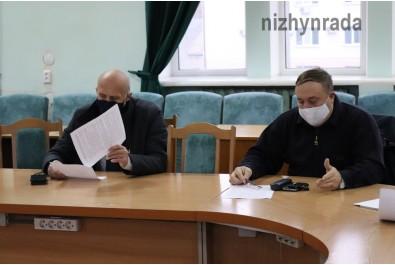 Постійні депутатські комісії приступили до роботи