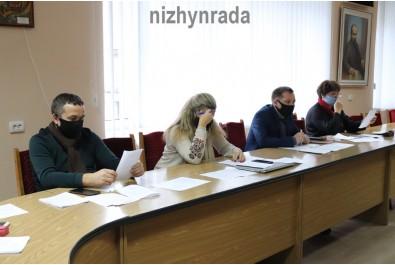 Відбулося засідання депутатської комісії з питань регулювання земельних відносин