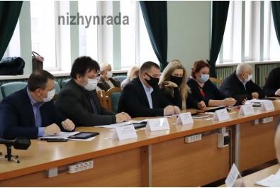 Відбулося засідання позачергової 2 сесії міської ради.