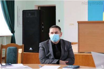 Відбулось обговорення Генерального плану села Кунашівка