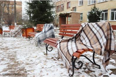 Відбулось відкриття простору для людей похилого віку «Кольорове життя»