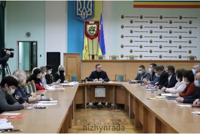 Міський голова Олександр Кодола про підсумки роботи за тиждень