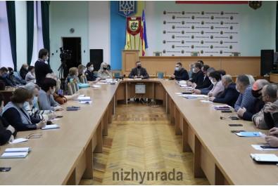 Міський голова Олександр Кодола звертається до Уряду щодо відміни локдауну