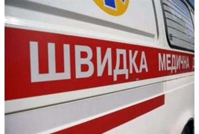 Новий автомобіль швидкої допомоги поповнив автопарк екстреної медичної допомоги міста Ніжина