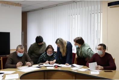 Відбулось засідання земельної комісії