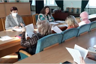Відбулося засідання Робочої групи по відбору кандидатів на отримання стипендії