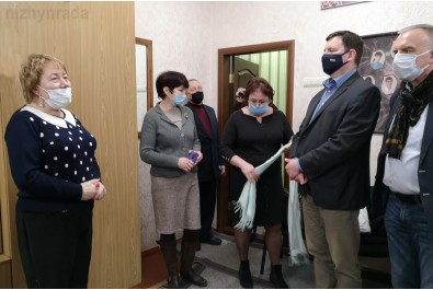 Гості з Латвії відвідали підприємства міста