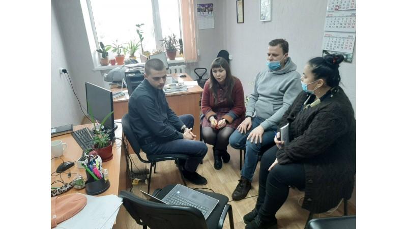 Експерти програми DOBRE відвідали Ніжин