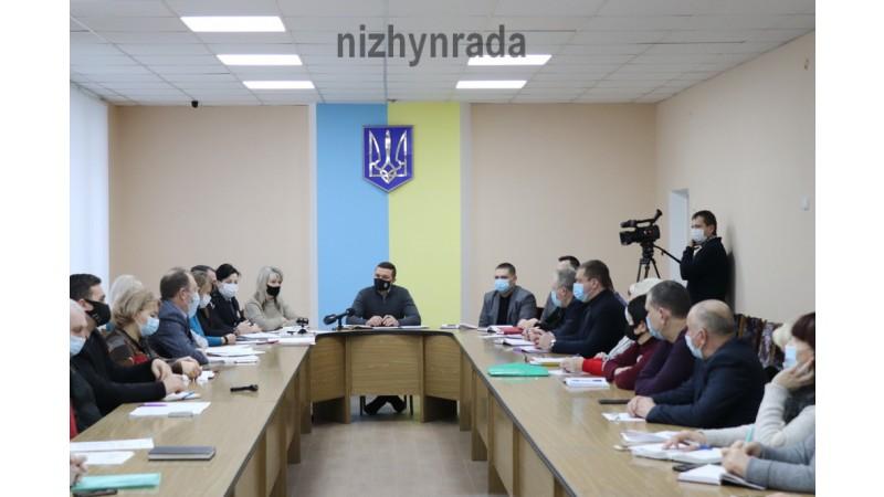 Міський голова Олександр Кодола підбив підсумки попереднього тижня та окреслив нові завдання