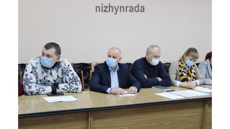 Міський голова Олександр Кодола підбив підсумки попереднього робочого тижня