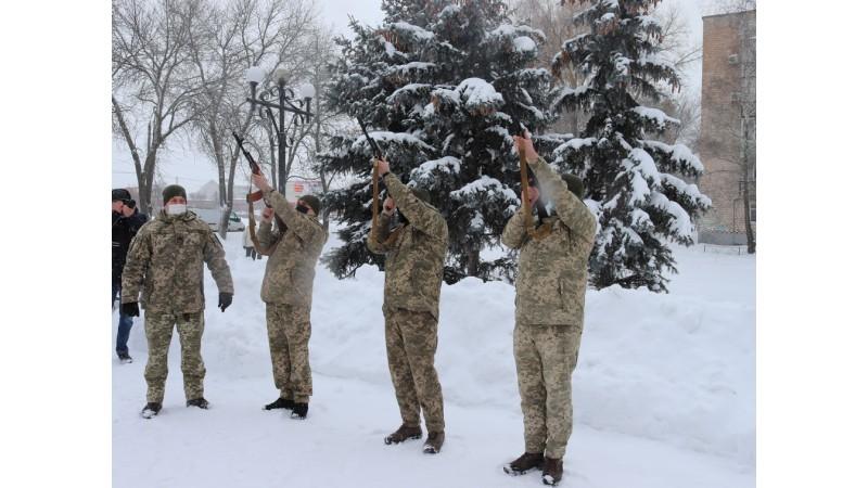 У Ніжині відзначили День виведення військ із Афганістану