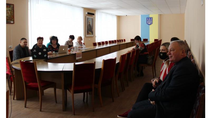 Ніжин, Прейлі, Озургеті: творчий діалог