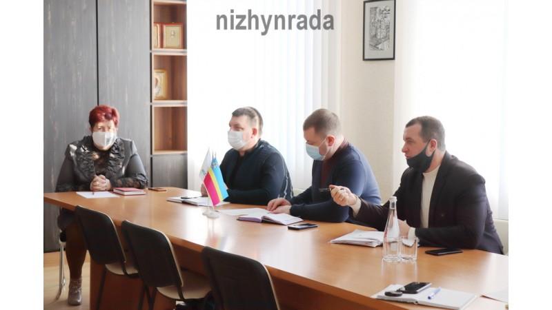 Міський голова Олександр Кодола провів прийом громадян
