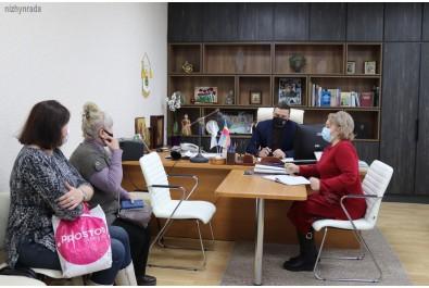Олександр Кодола провів особистий прийом громадян