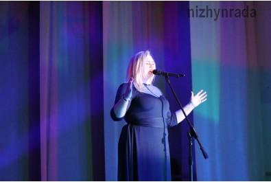Відбувся святковий концерт з нагоди Міжнародного жіночого дня – 8 березня