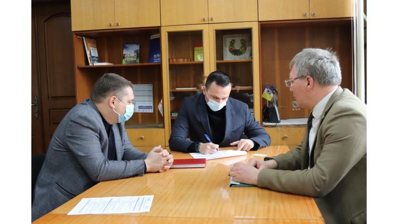 Олександр Кодола зустрівся з експертами Фонду Розвитку Місцевої Демократії
