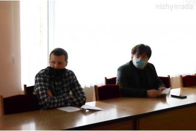 Відбулось засідання спостережної комісії