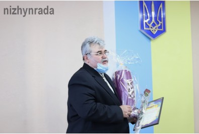 Міський голова Олександр Кодола привітав представників театрів та театральних студій міста з професійним святом