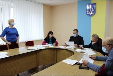 Відбулось засідання комісії з питань регламенту та законності