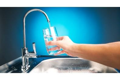 До відома мешканців міста! З 5 квітня буде проводитись промивка водопровідних мереж